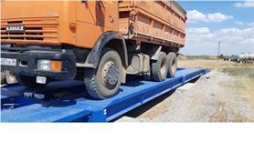 Автомобильные весы до 80 тонн (монтаж весов ВАЛ)