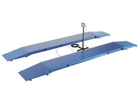 Автомобильные весы ВАЛ-М до 30 тонн, 4,2 метра