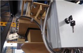 Весовой дозатор ДОН(ОМ) для фасовки в мешки