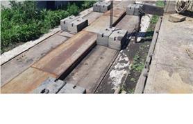 Модернизация механических весов без ремонта платформы (ГПУ) весов