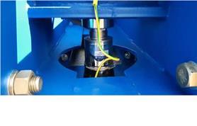 Опора автовесов-тензометрический датчик веса
