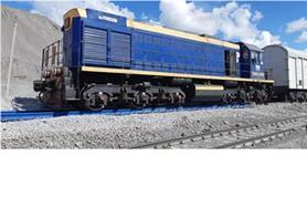 Железнодорожные весы до 150 тонн