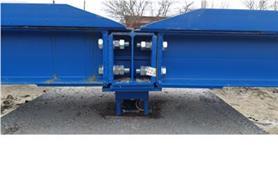 Автомобильные весы до 60 тонн, 18 метров (ВАЛ