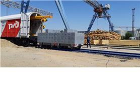 Сдача в поверку вагонных весов до 150 тонн