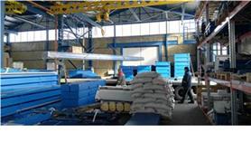 Отгрузка автовесов ВАЛ-М до 40 тонн, 7 метров