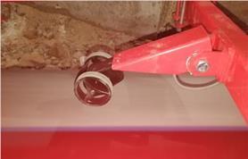 Датчик скорости на конвейерных весах ХОПЕР
